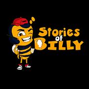 สติ๊กเกอร์ไลน์ Stories of Billy