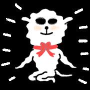 สติ๊กเกอร์ไลน์ dorodoro ver 4. / happy dog 1