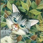สติ๊กเกอร์ไลน์ Cat of Choco