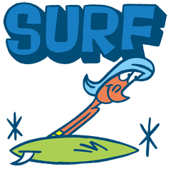Surf Small