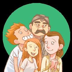 Keluarga Jowo