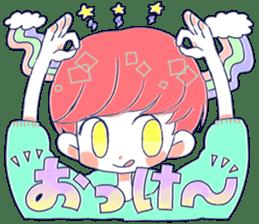 mintsticker sticker #10244006