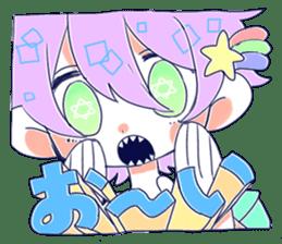 mintsticker sticker #10244008