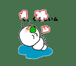 kyorokyoroimomu sticker #10246053