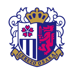 cerezo osaka official Sticker 2016
