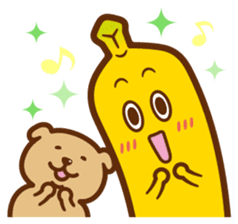 nanana sticker #10258408