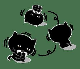 Huu and his boon buddies 2 sticker #10269676
