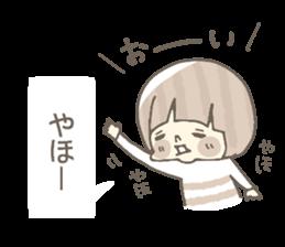 Fuziki family!!!2 sticker #10273499