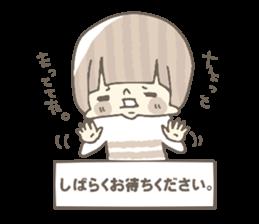 Fuziki family!!!2 sticker #10273500