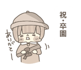 Fuziki family!!!2 sticker #10273508