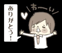 Fuziki family!!!2 sticker #10273510