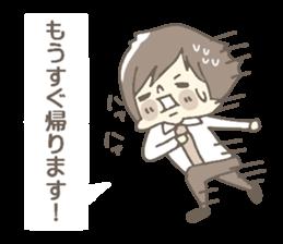 Fuziki family!!!2 sticker #10273511