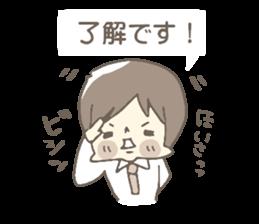 Fuziki family!!!2 sticker #10273519