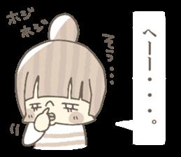 Fuziki family!!!2 sticker #10273527