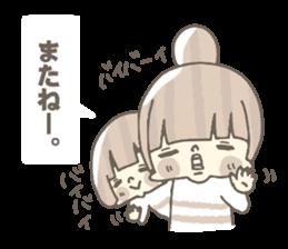 Fuziki family!!!2 sticker #10273535