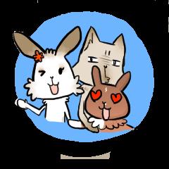 Potter Rabbit 3