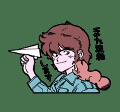 TANUKI vol.1 sticker #10299407