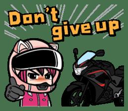 Freeman Rider V.4 (Eng) sticker #10302072