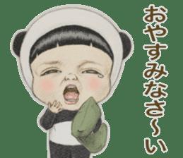 Kiyo & Masaru sticker #10304665