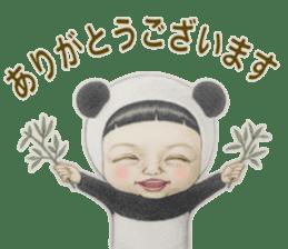 Kiyo & Masaru sticker #10304666