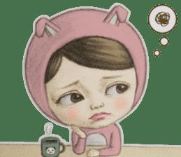 Kiyo & Masaru sticker #10304674