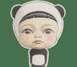 Kiyo & Masaru sticker #10304688