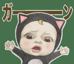 Kiyo & Masaru sticker #10304699