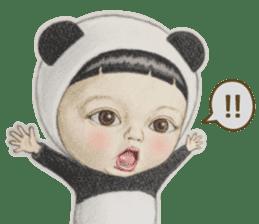 Kiyo & Masaru sticker #10304700