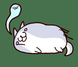 lazy shiba vol.5 sticker #10309717