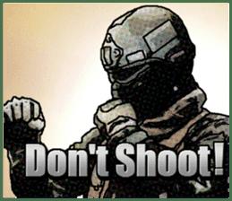 FPS Military Sticker Cool sticker #10327829