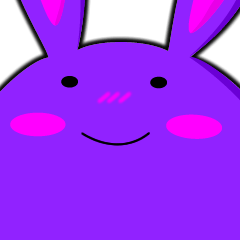 Amethyst Rabbit