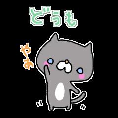 BLACK Nyanko