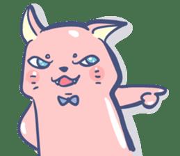Crazy Jelly Kitty Cat sticker #10342579
