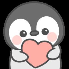Lovely penguin..