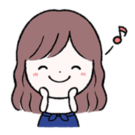 Daily Girls (English) sticker #10363594
