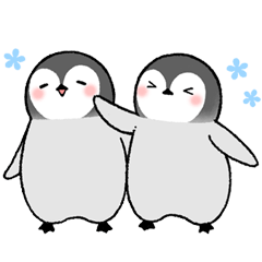 Emperor penguin brothers 2 (English)