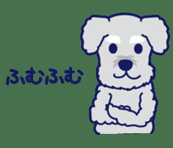 Schna & Toypoo 6th sticker #10367022