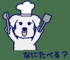 Schna & Toypoo 6th sticker #10367034