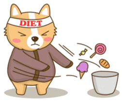 Dieter Bear sticker #10375337