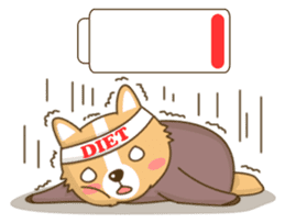 Dieter Bear sticker #10375339