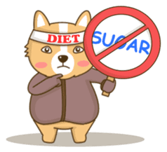 Dieter Bear sticker #10375346