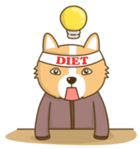 Dieter Bear sticker #10375355