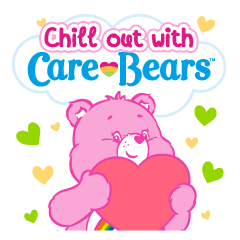 "Chill out with ""Care Bears"" TH"