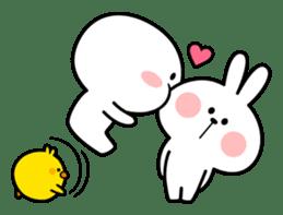 Plump Little Chick sticker #10425392