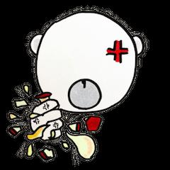MOGUMOGU-EMOTIONS