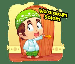 Ramadhan Seru sticker #10439521