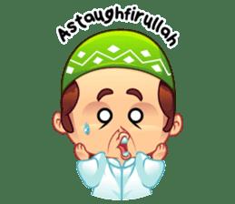 Ramadhan Seru sticker #10439523