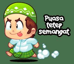 Ramadhan Seru sticker #10439524