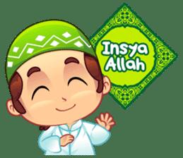 Ramadhan Seru sticker #10439526
