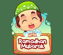 Ramadhan Seru sticker #10439527